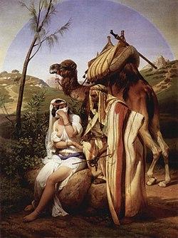 Les femmes dans la bible. - Page 4 250px-10