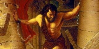 Samson et la fin du monde 50201210