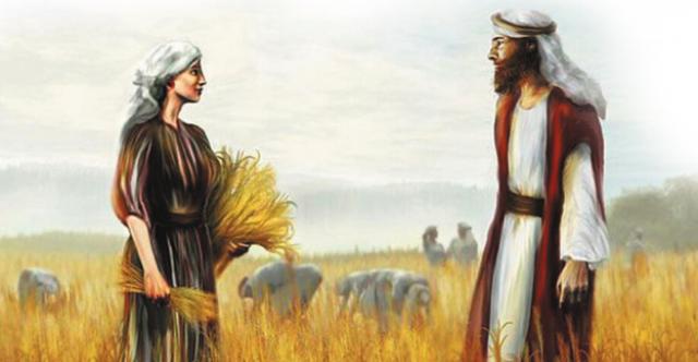 Les femmes dans la bible. - Page 5 5234_210