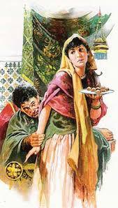 Les femmes dans la bible. - Page 4 Index10