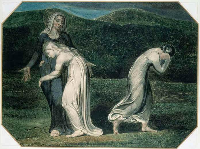 Les femmes dans la bible. - Page 5 Ruthan11