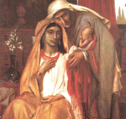 Les femmes dans la bible. - Page 5 Solomo10