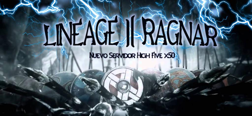 Lineage II Ragnar