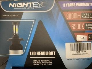 AMPOULE LED 00f93910