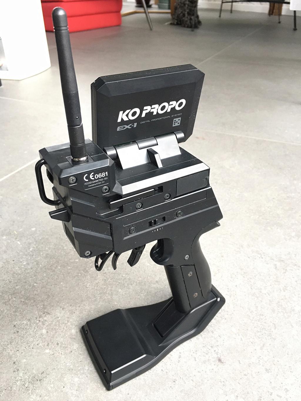 Radio Ko Propo EX-1 Img_7911