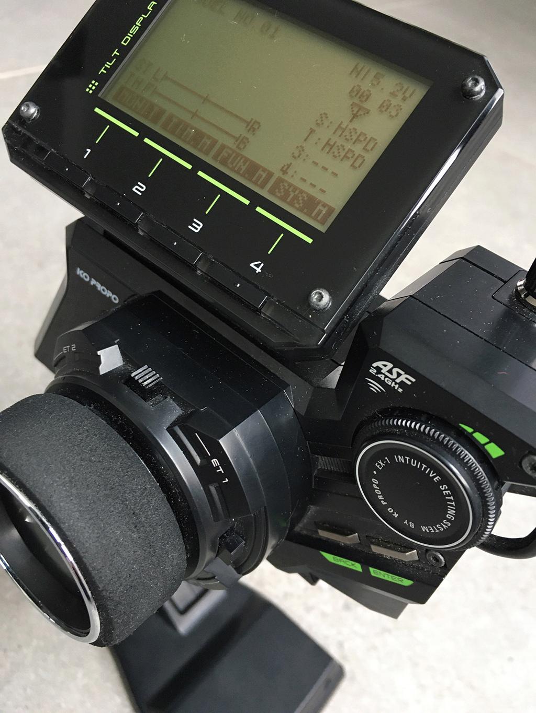 Radio Ko Propo EX-1 Img_7912