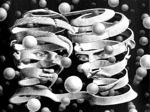 Maurits Cornelis Escher  Hqdefa10