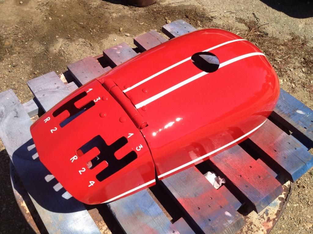 restauration - restauration de mon Fahr KT 10 B 318d1710