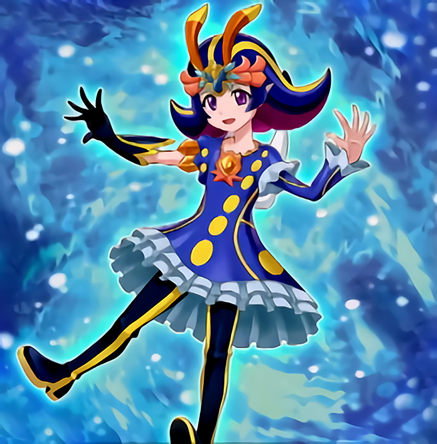 Marinecess Magic Sea_sl10