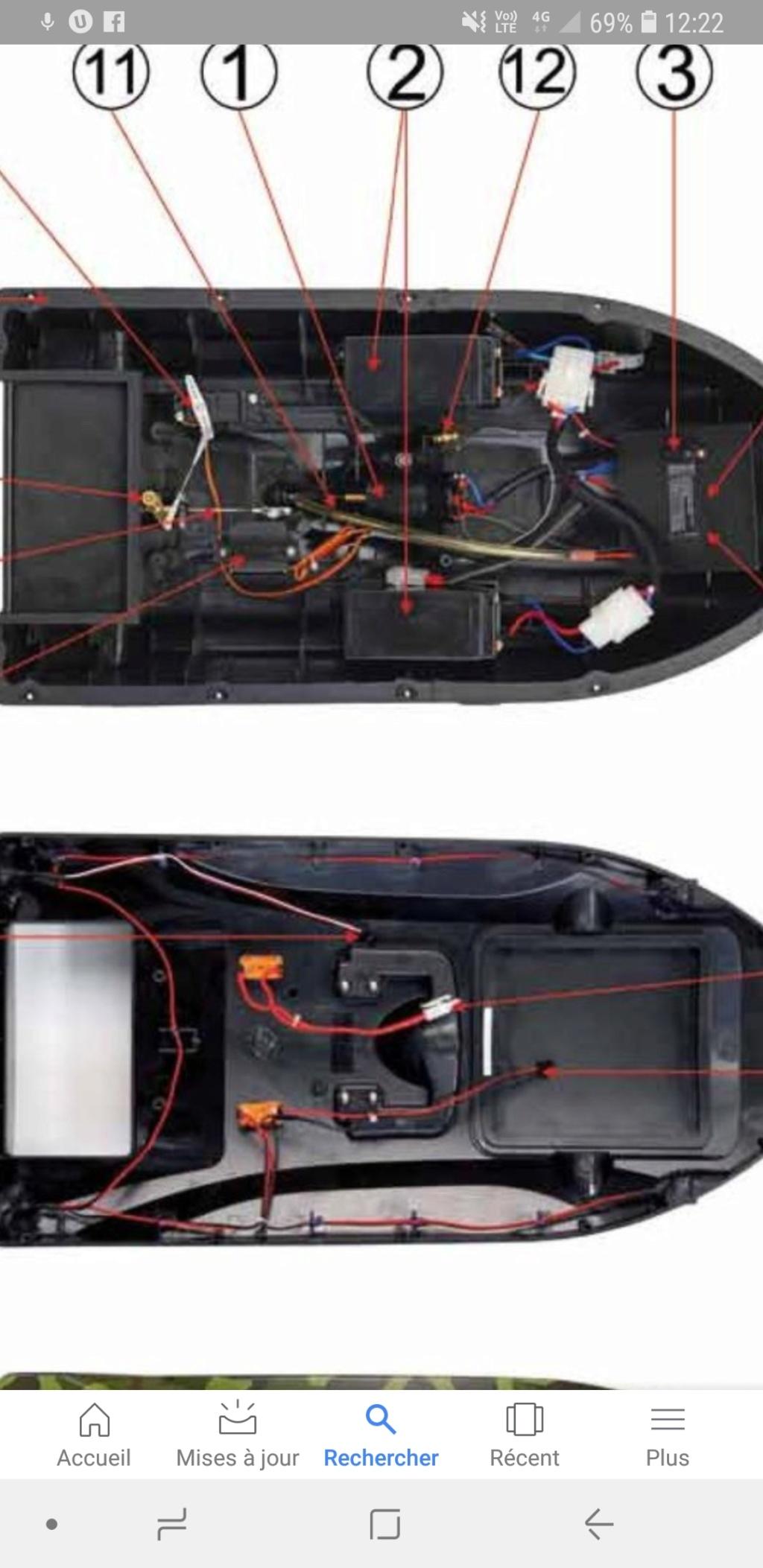 Le tout nouveau Variateur Hobbywing QuicRun 1080 Waterproof Brushed 80A Programmable Screen11