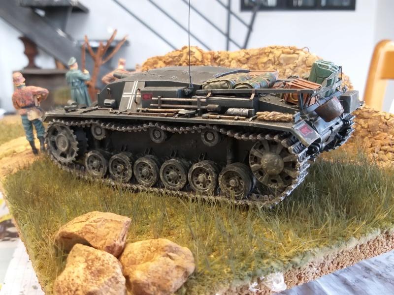 Panzer II 20190557