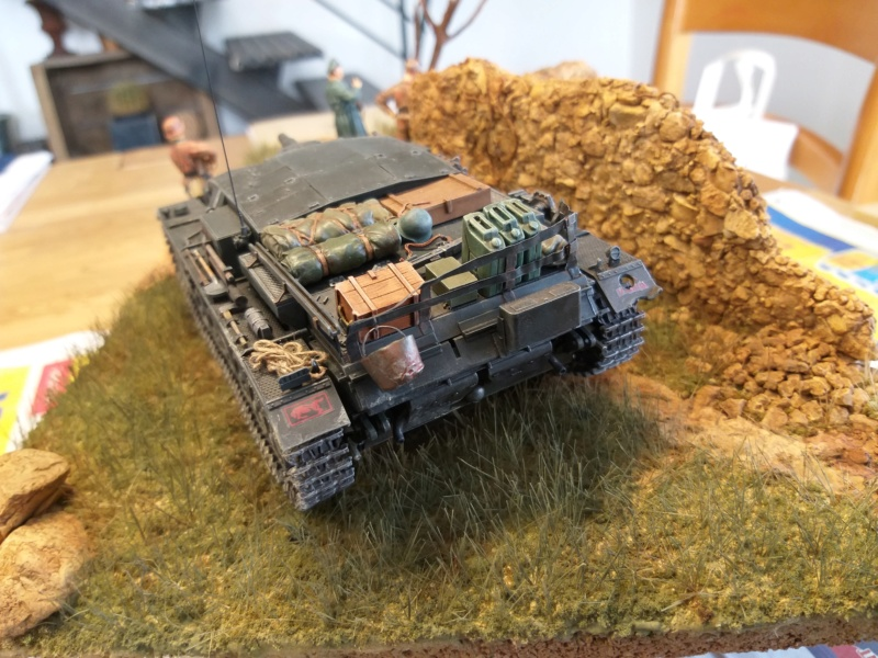 Panzer II 20190558
