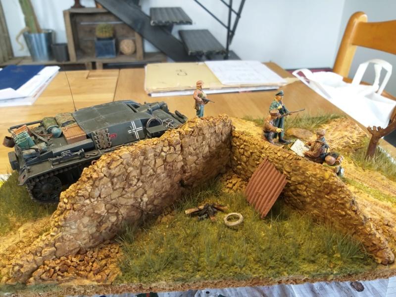 Panzer II 20190565