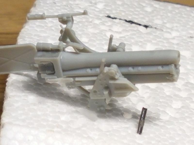 Pak 35/36 calibre 37mm BRONCO 1/35 20190643