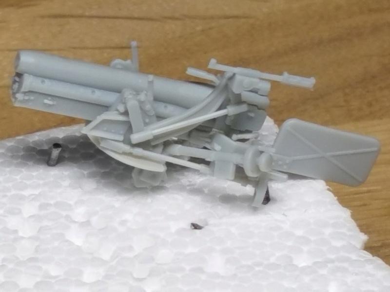Pak 35/36 calibre 37mm BRONCO 1/35 20190646
