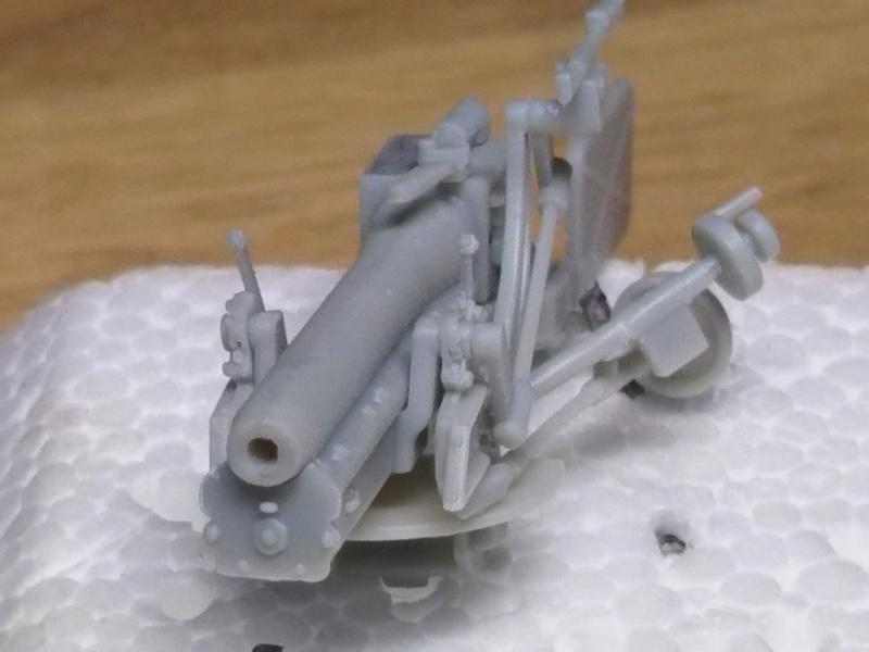 Pak 35/36 calibre 37mm BRONCO 1/35 20190647