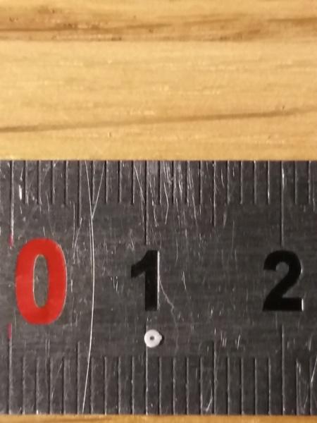 Pak 35/36 calibre 37mm BRONCO 1/35 20190654