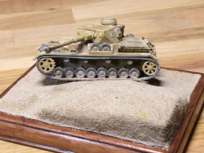 panzer - Panzer IV type F2 Airfix 1/72 20191235