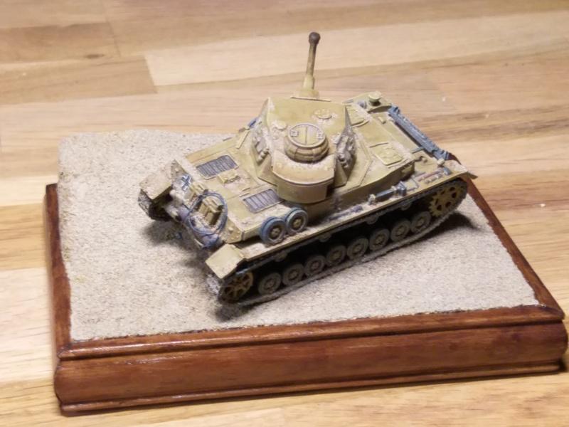 panzer - Panzer IV type F2 Airfix 1/72 20191238
