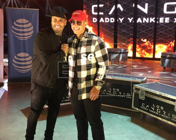 ¿Cuánto mide Daddy Yankee? - Altura - Real height Imagen10
