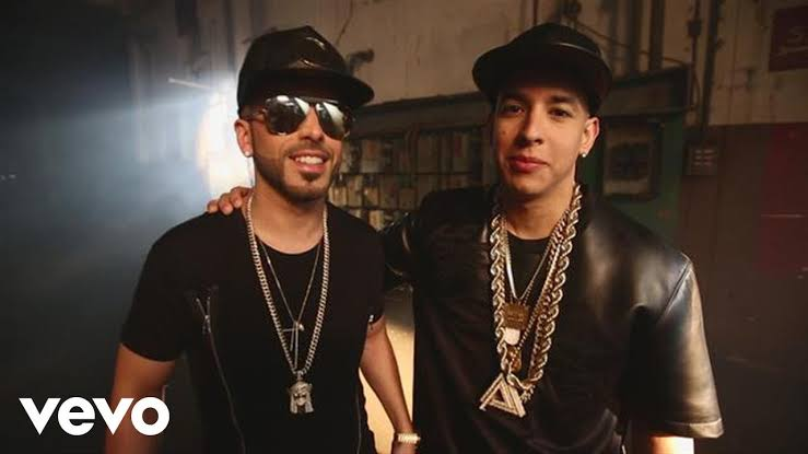 ¿Cuánto mide Daddy Yankee? - Altura - Real height Images12