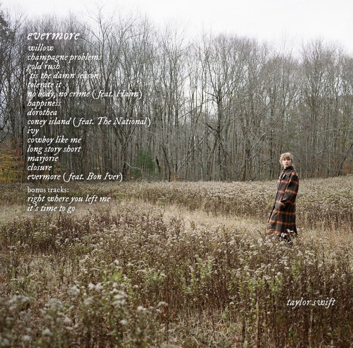 "Taylor Swift >> álbum ""Folklore"" - Página 42 Eo4rml12"