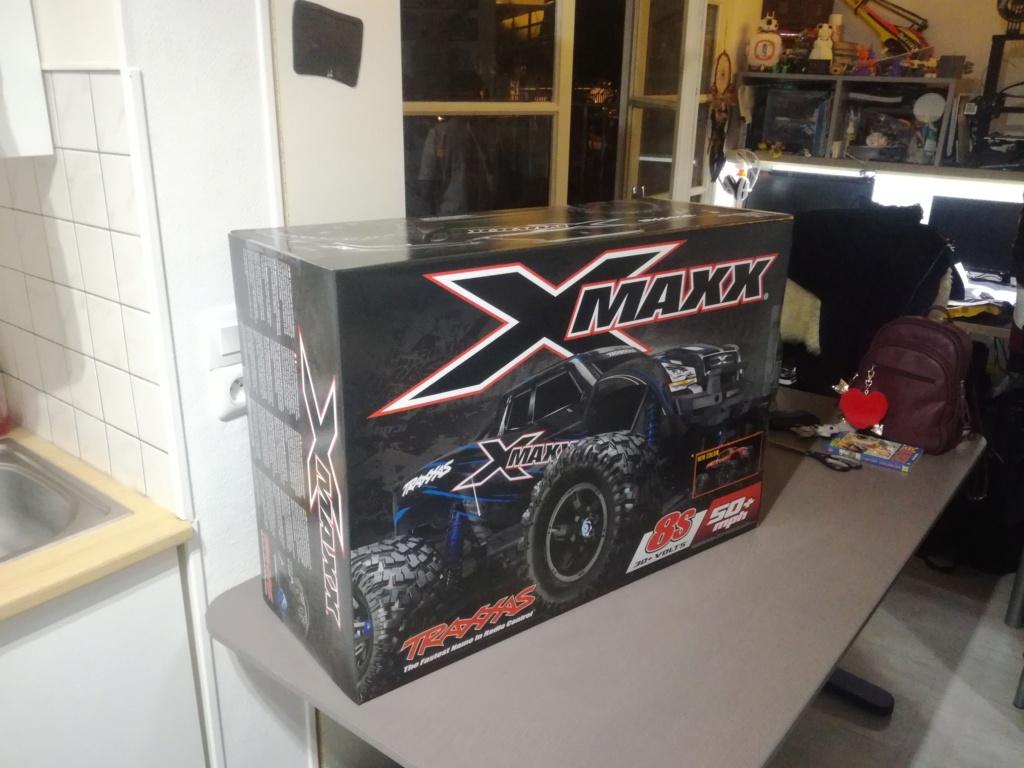 Hello World, hello X-maxx Team ! Img_2013