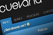 Páginas para ver películas online gratis Cuevan10