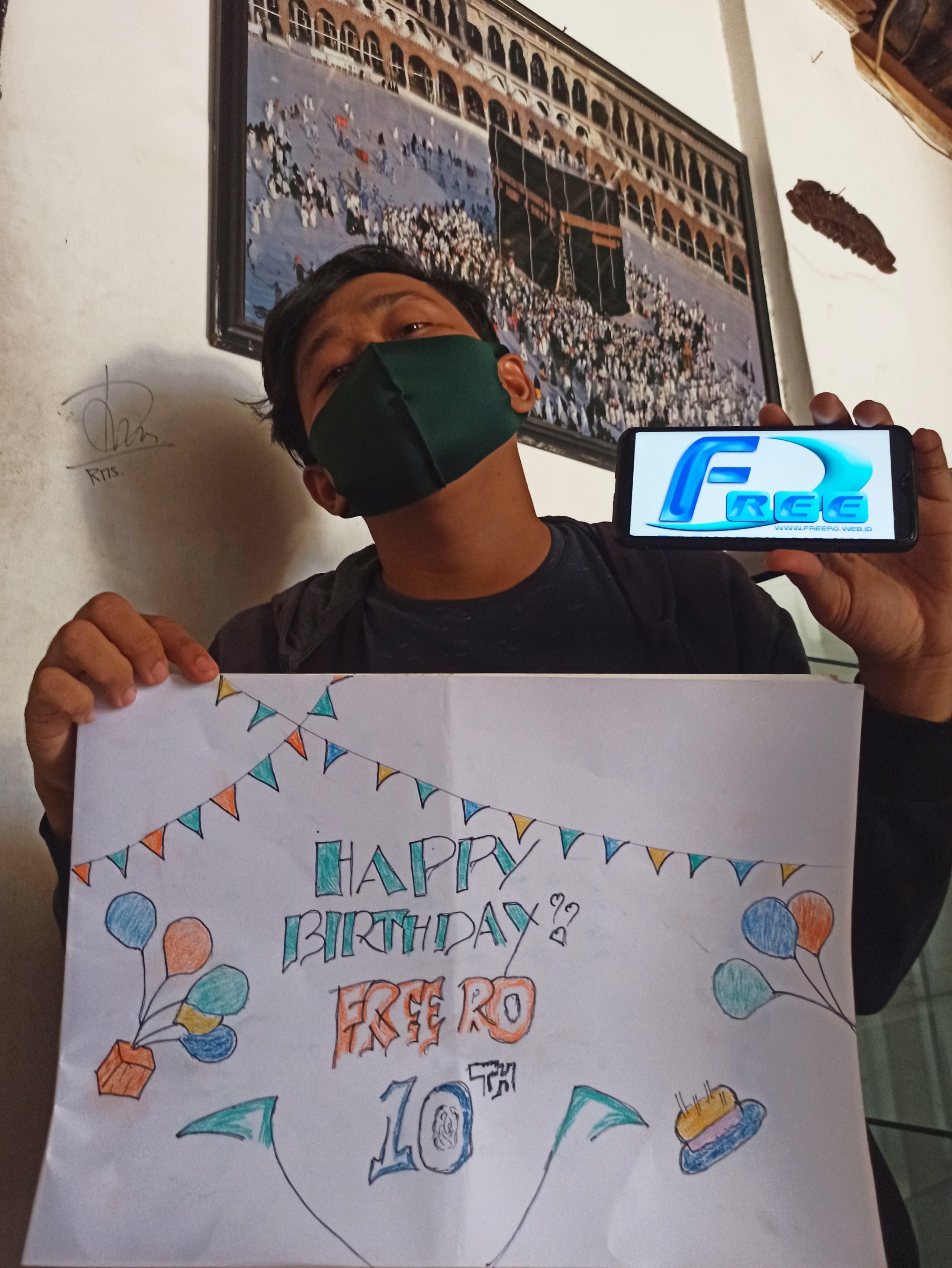 Event Foto Asli Anniversary 10th FreeRO Img_2012