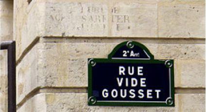 Le Paris de Marie Antoinette: vues et descriptions - Page 2 Thumbn12