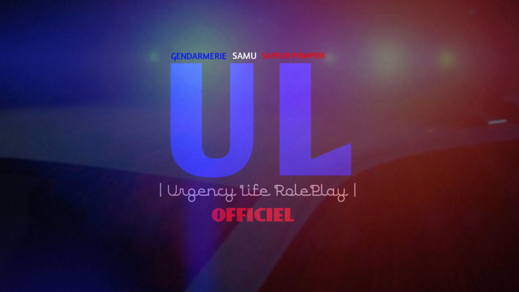 | Urgency Life RolePlay |
