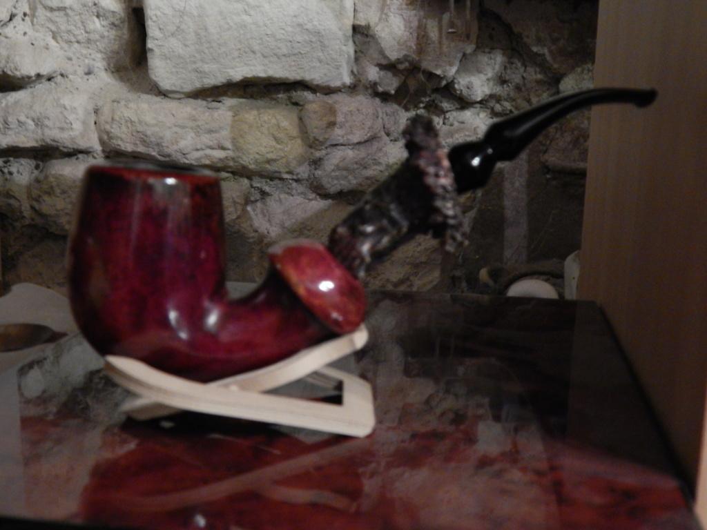 10 décembre, pour la Saint Romaric, du tabac plein nos barriques !  Dscn0075