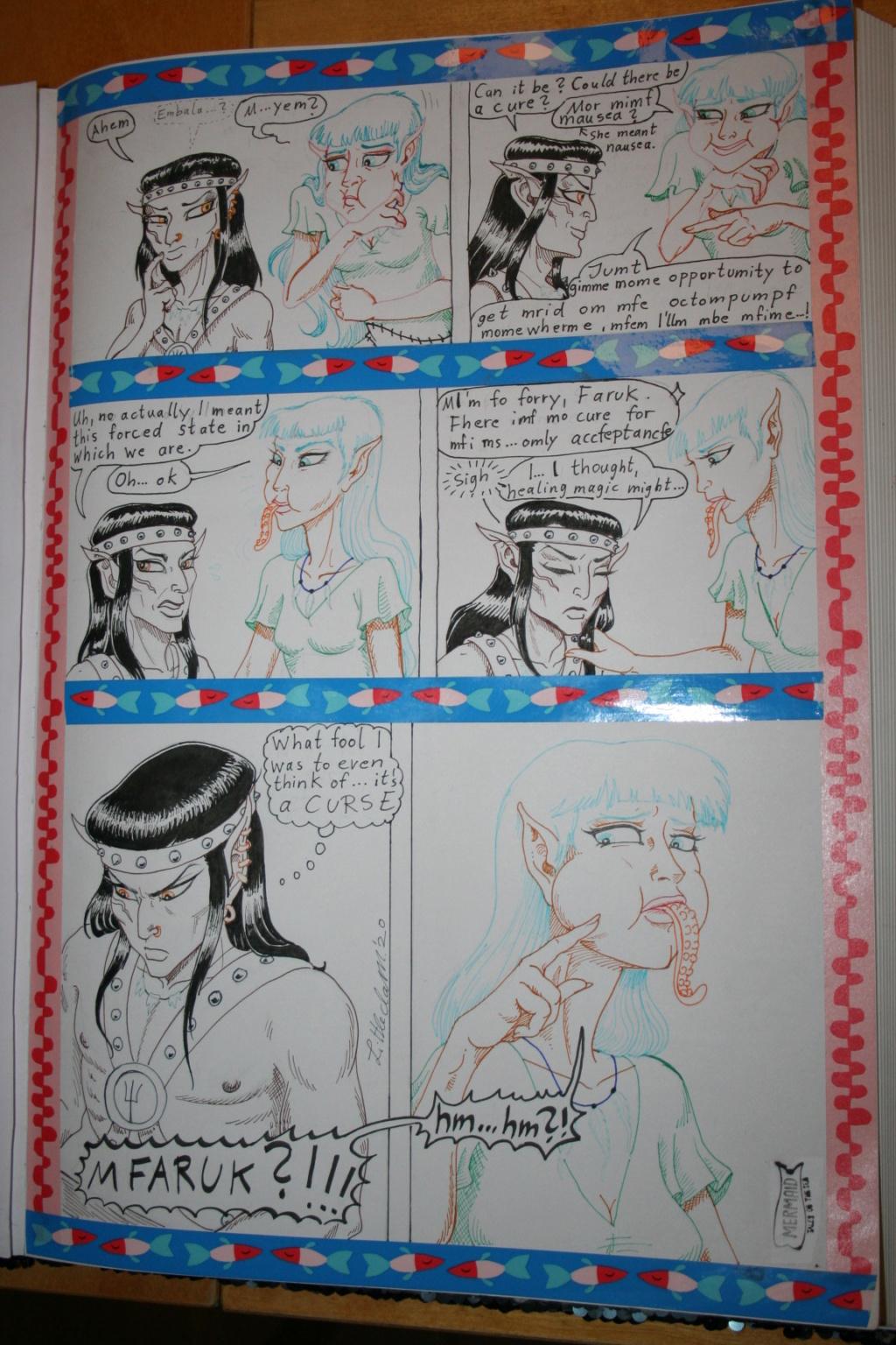 "May 2020 ""Grab bag"" stories/poetry/art/etc....   - Page 2 Grabba14"