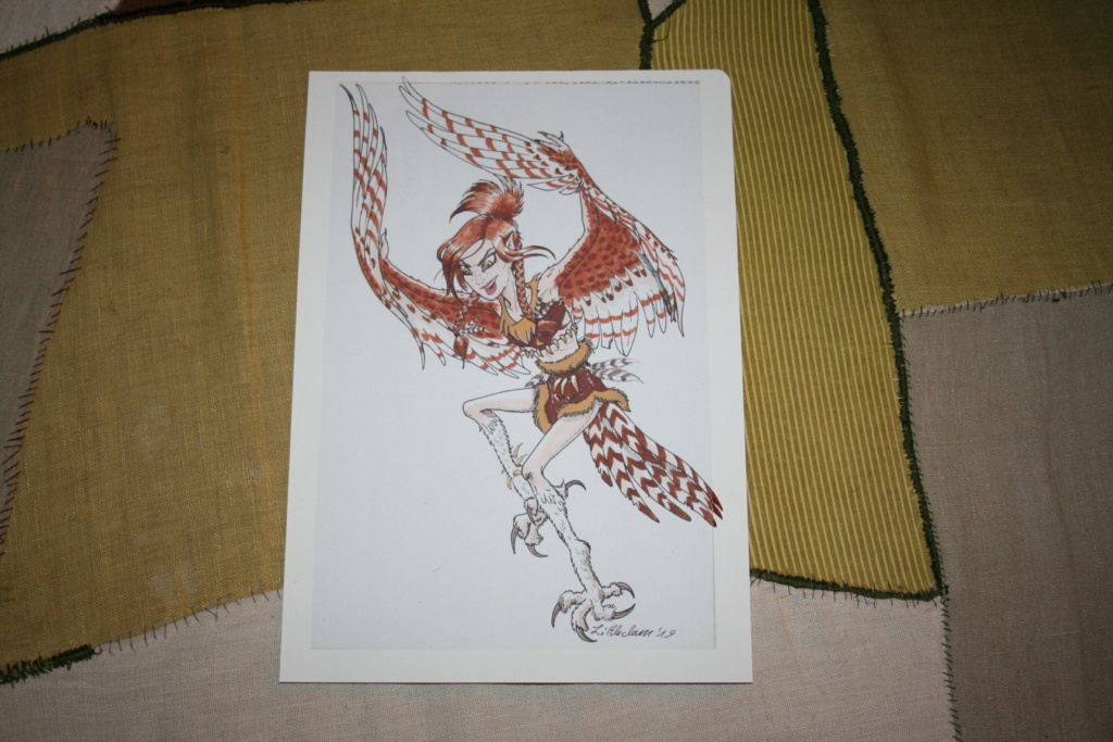Building a Harpy Elf Tribe - Page 7 Img_0110