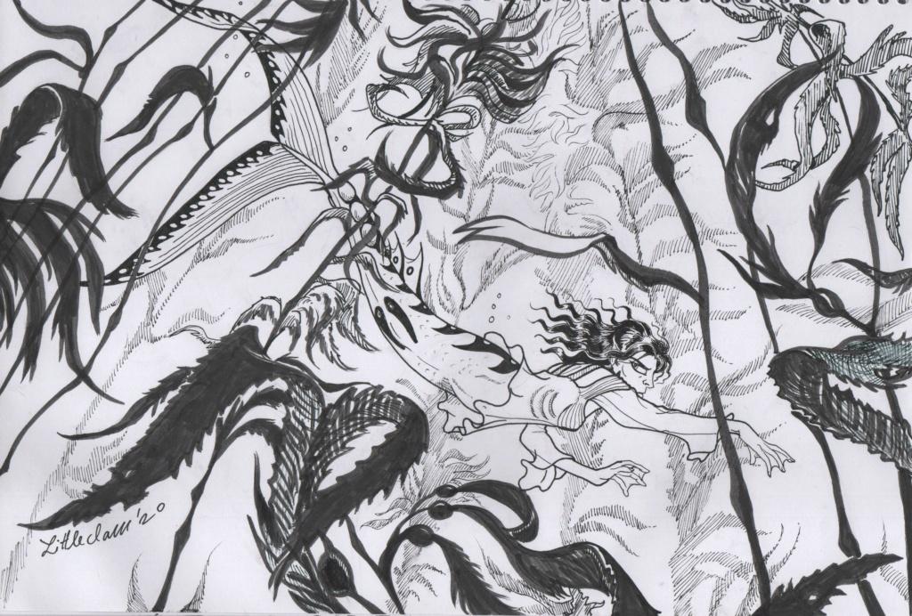 Yeee`s sketchbook - Page 16 Mermay68