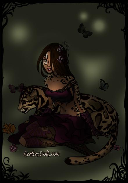 10 - Elfquest Dolling Thread 2 - Page 37 Moonli21