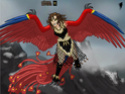 4 - Building a Harpy Elf Tribe - Page 3 Harpya12