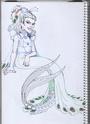 Yeee`s sketchbook Mermay13