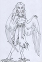 Building a Harpy Elf Tribe - Page 3 Ravenw11
