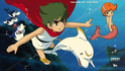 The God of Manga and Father of Anime Triton10