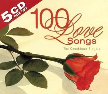 100 Top - Pop - Love Songs (1950-2006) Dibujo10