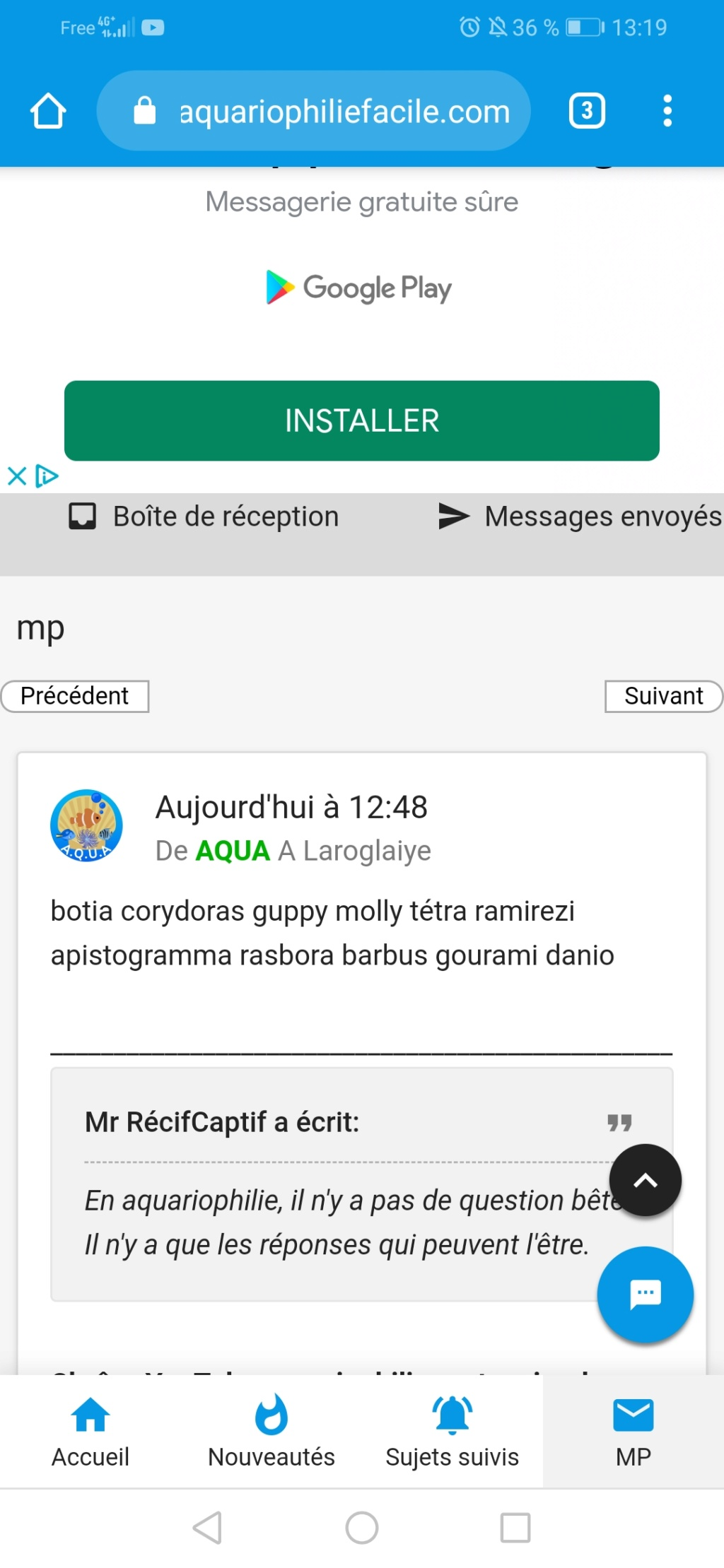 Bug sur les MP normal ?  Screen11