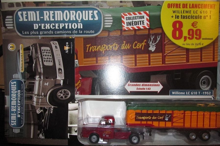 Ma petite collection d'anciennes ..........en miniatures - Page 3 1-will11