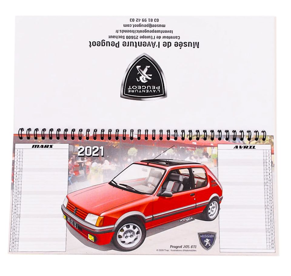 [73] 205 GTI 1L9 - 122cv - AM93 - Blanc Banquise - Page 4 13093110