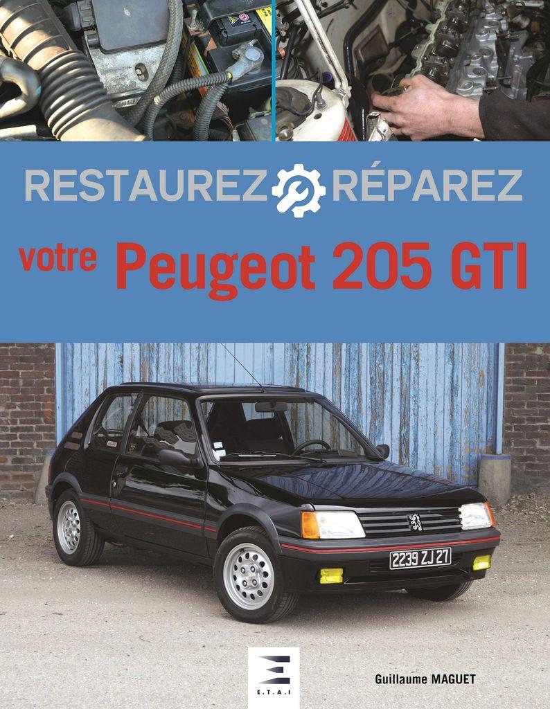 [73] 205 GTI 1L9 - 122cv - AM93 - Blanc Banquise - Page 2 91stfz10