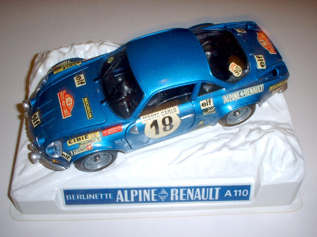 Ma petite collection d'anciennes ..........en miniatures - Page 2 Alpine10