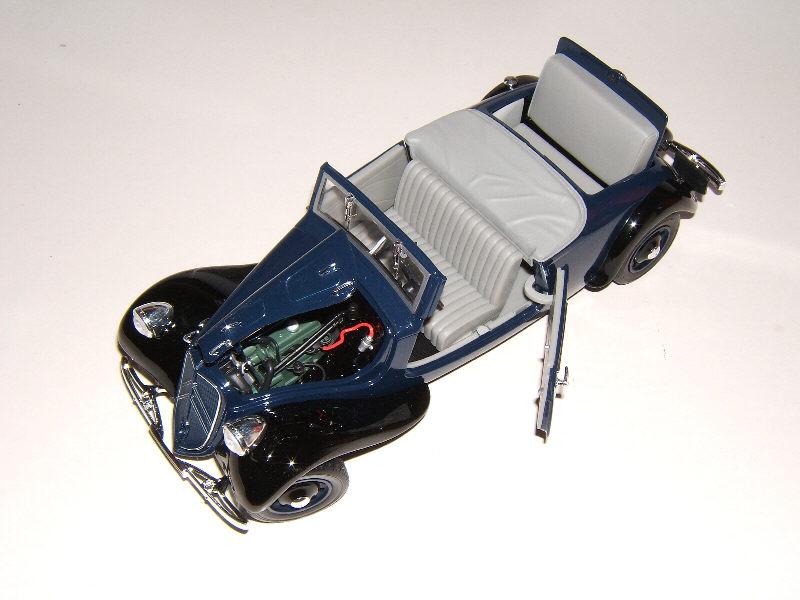 Ma petite collection d'anciennes ..........en miniatures Citroe12