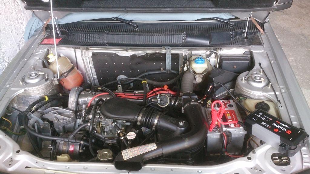 [73] 205 GTI 1L9 - 122cv - AM93 - Blanc Banquise - Page 3 Dsc_0016