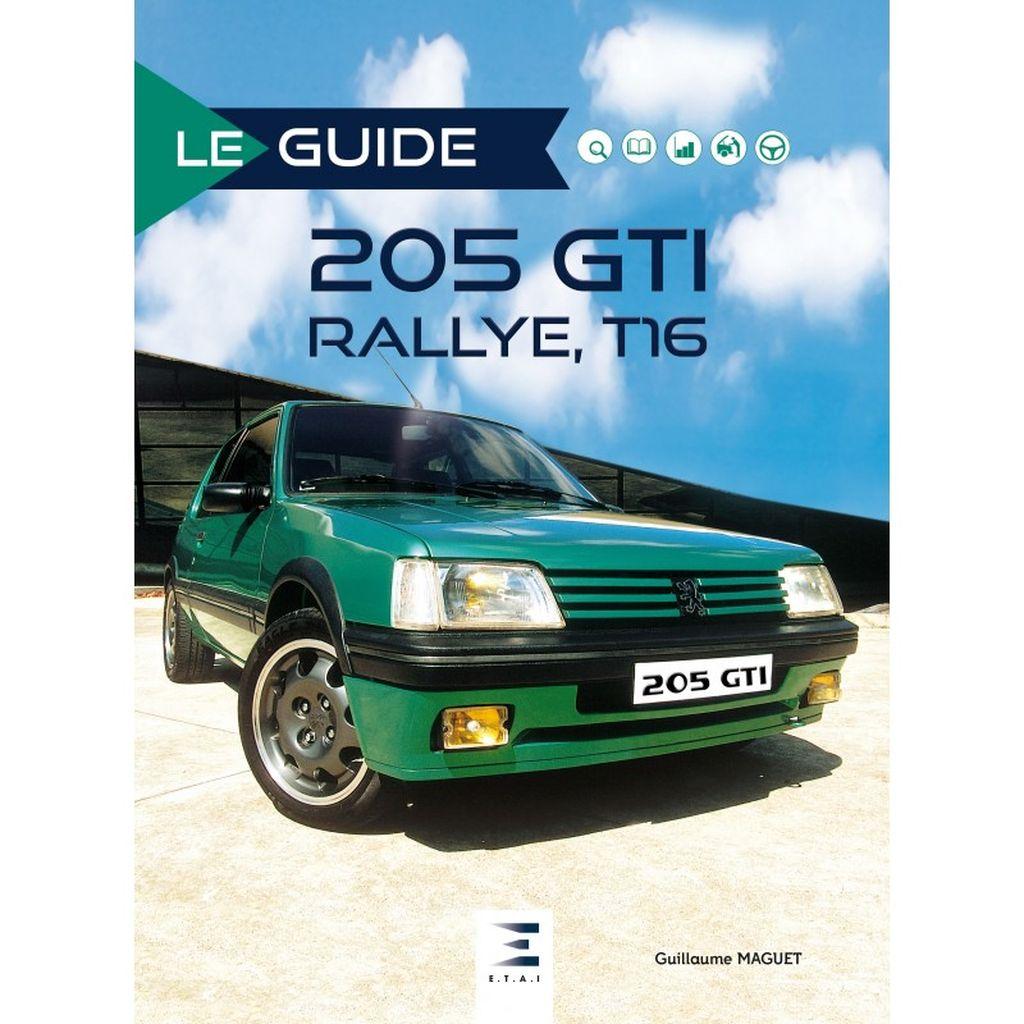 [73] 205 GTI 1L9 - 122cv - AM93 - Blanc Banquise - Page 2 Guide-10