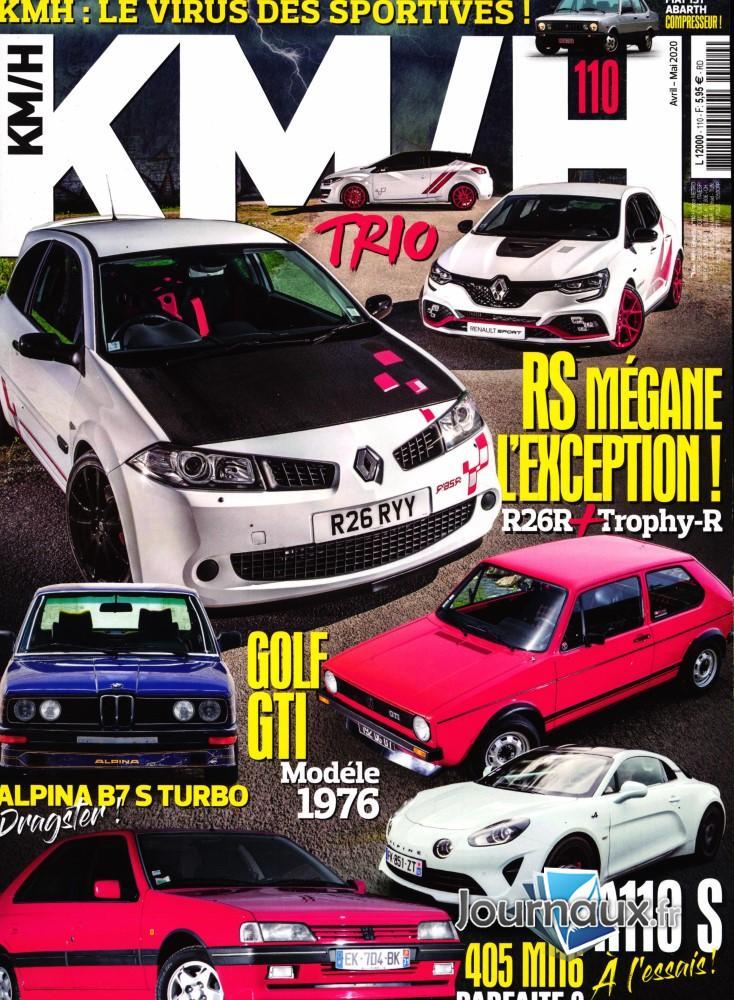 205 Mag Klmh_110